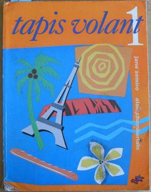 Tapis Volant 1: Zemiro, Jane; and