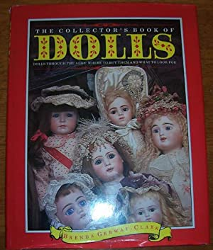 Collector's Book of Dolls, The
