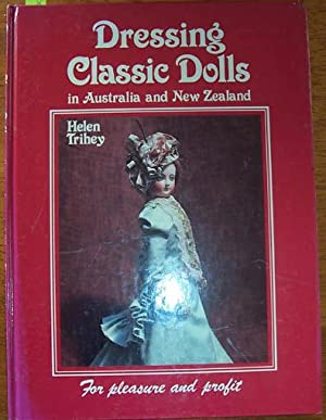 Dressing Classic Dolls in Australia and New Zealand