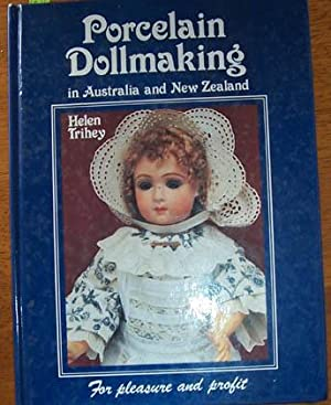 Porcelain Dollmaking in Australia and New Zealand
