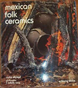 Mexican Folk Ceramics