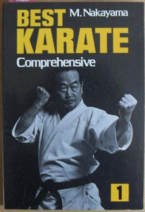 Best Karate: Comprehensive (Volume 1)