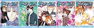 Imadoki! Nowadays MANGA Collection 1-5! Dandelion Poppy: Watase, Yuu