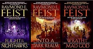 Darkwar Saga: Feist, Raymond E