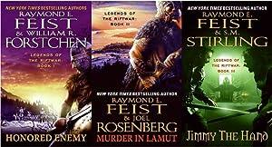 Legends of the Riftwar: Feist, Raymond E