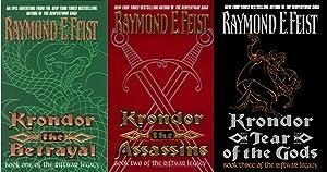 Riftwar Legacy: Feist, Raymond E