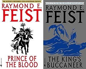 Riftwar Cycle: Krondor's Sons: Feist, Raymond E