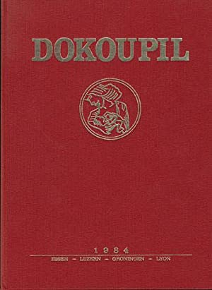 Jiri Georg Dokoupil. Arbeiten 1981-1984: Ammann Jean-Christophe