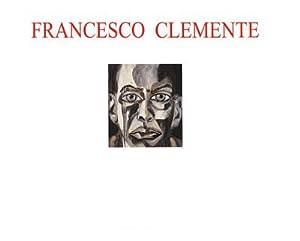 Francesco Clemente: Caldirola Maurizio