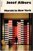 Josef Albers. Murals in New York