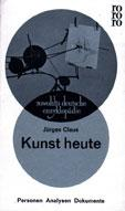 Kunst Heute: Claus Jurgen