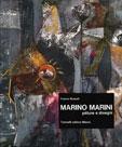 MARINO MARINI pittura e disegni: Franco Russoli