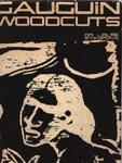 Gauguin woodcuts: Sykorova Libuse