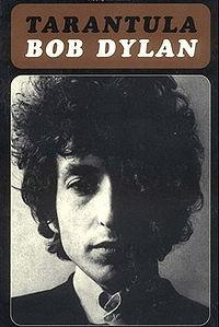Bob Dylan. Tarantula