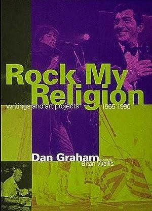 Dan Graham. Rock My Religion: Wallis Brian