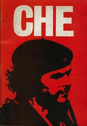 Che: Castro Fidel