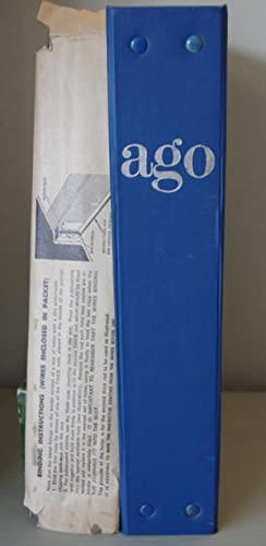 AGO: The New Archaeological Magazine Volume 1