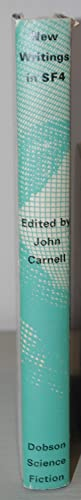 New Writings in SF4: John Carnell (ed)