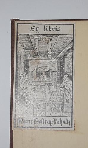 Die moderne Teppichgartnerei: W Hampel