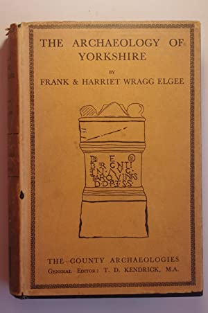 The Archaeology of Yorkshire