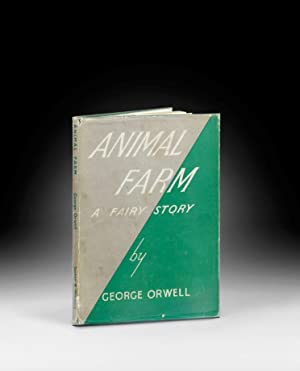 Animal Farm. A Fairy Story.
