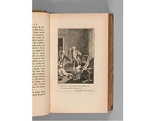 La Nouvelle Héloïse: Rousseau, Jean-Jacques