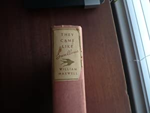 They Came Like Swallows: William Maxwell
