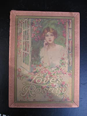Love's Rosary ; A Garland of Verses: Madison Harvey (
