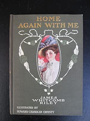 Home Again With Me: James Whitcomb Riley