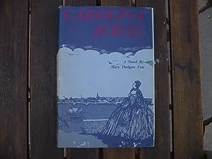 Carolina Jewel: Mary Dodgen Few