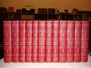 The Smithsonian Series, Vols. 1-12: Charles Greeley Abbot, editor
