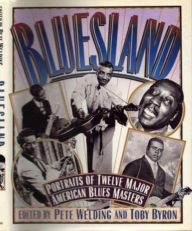 Welding & Byron(Eds) : Bluesland (Hbk)
