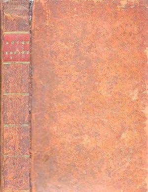Essays, Literary, Moral, and Philosophical: Rush, Benjamin