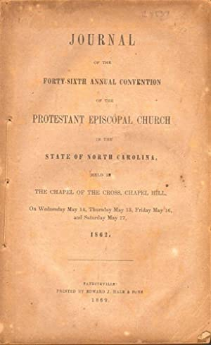 Journal of the Forty-Sixth Annual Convention of the Protestant Episcopal Church in the State of ...