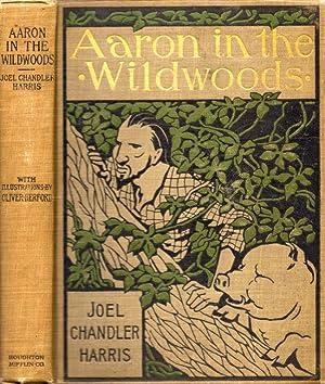 Aaron in the Wildwoods: Harris, Joel Chandler