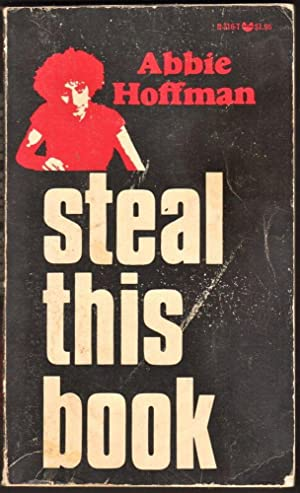 steal this book: Hoffman, Abbie