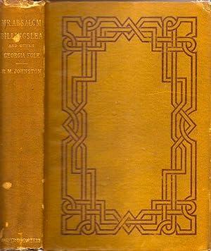 Mr. Absalom Billingslea and Other Georgia Folk: Johnston, Richard M.