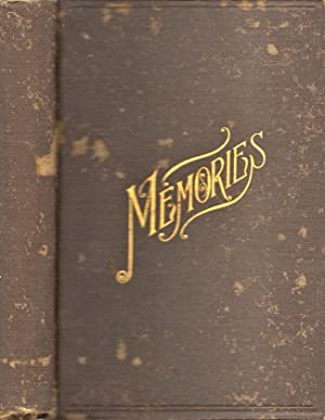 Memories. A Record of Personal Experience and Adventure During Four Years of War: Beers, Mrs. ...