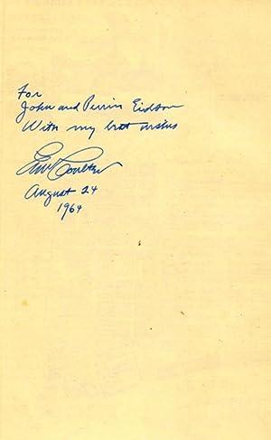 Joseph Vallence Bevan. Georgia's First Official Historian: Coulter, E. Merton