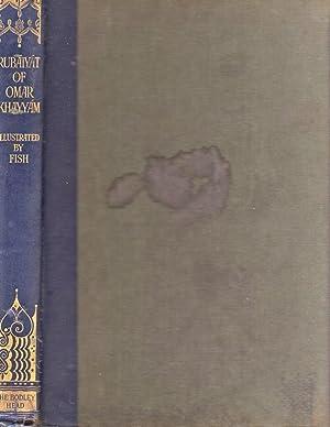 Rubaiyat of Omar Khayyam: Khayyam, Omar; Fitzgerald, Edward (Translator)