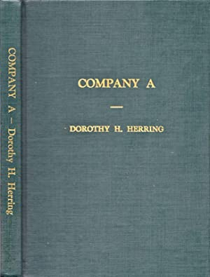 Company A of the Fortieth Georgia Regiment in Confederate Service: Herring, Dorothy H.