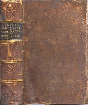The Medical Student's Vade Mecum: Mendenhall, George M.D.
