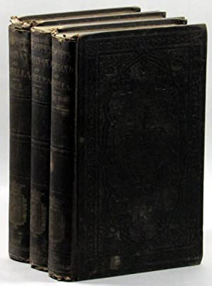 History of the Reign of Ferdinand and Isabella (3 volumes): Prescott, William H.
