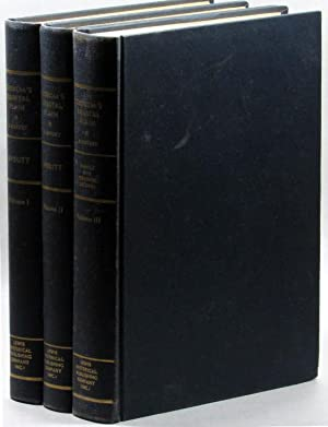 Georgia's Coastal Plain (3 volumes): Averitt, Jack N.