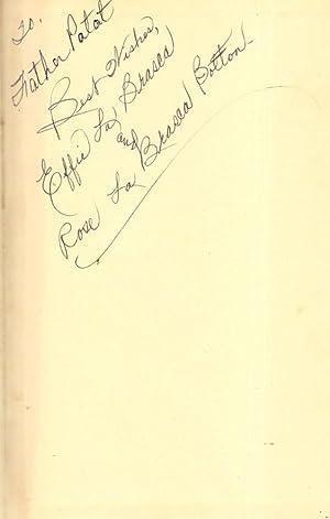 An Indomitable Woman The Life of Effie La Brasca: Scott, Mary Zwingmann (compiler)