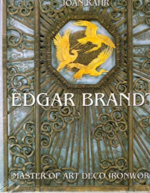 Edgar Brandt Master of Art Deco Ironwork