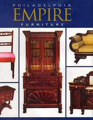 Philadelphia Empire Furniture: Boor, Allison et