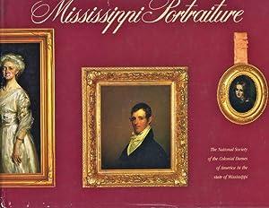 Mississippi Portraiture: Speakes, Vera Jacobs (compiler)