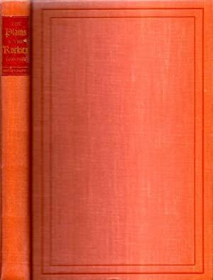 Henry R. Wagner's The Plains and the Rockies A Bibliography of Original Narratives of Travel ...