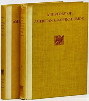 A History of American Graphic Humor: Murrell, William